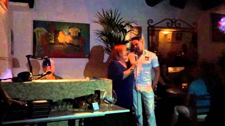 Montparnasse - The Piano Bar