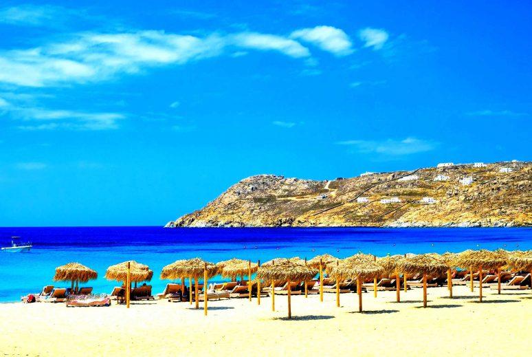 Strand Myknos