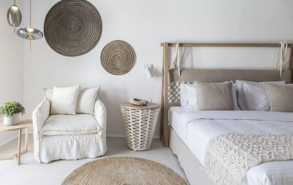 Design-Maisonette mit Jacuzzi